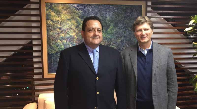 Entrega Carlos Mendoza apoyo sin precedente para sector pesquero y agropecuario de BCS