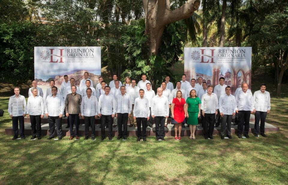 Carlos Mendoza electo coordinador de la Comisión de Turismo de la CONAGO