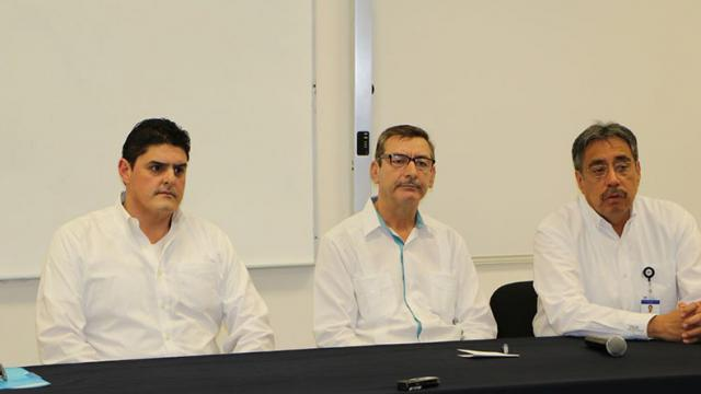 Nombran a Fernán Martín Félix Araiza nuevo Director de la Policía Ministerial del Estado
