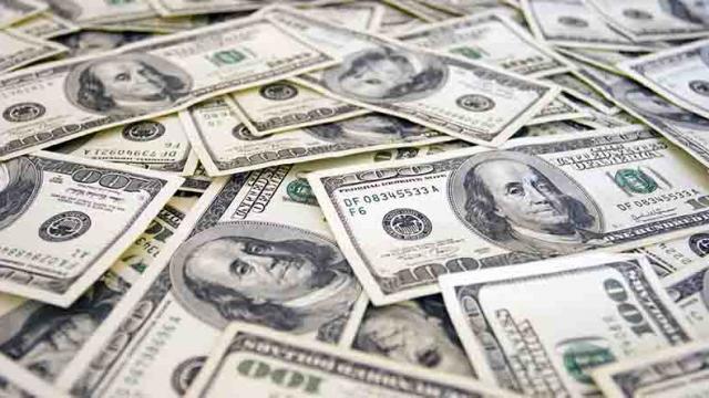 Bancos de la Ciudad de México venden dólar hasta en $21.04