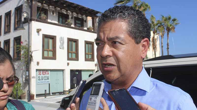 Dejan cruceros al destino turístico derrama superior a los 500 mdp: Genaro Ruiz