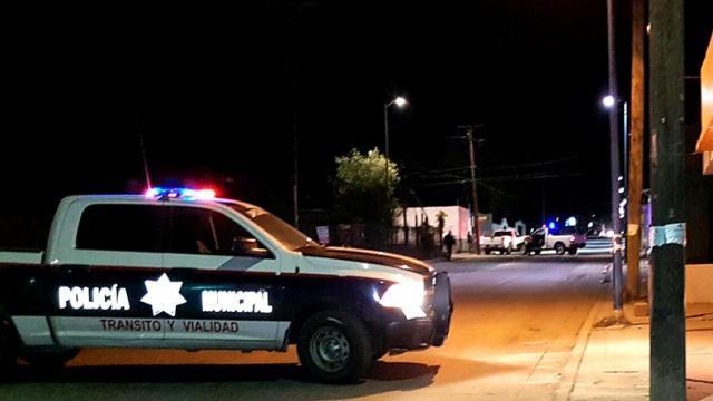 Un hombre y una menor muerta y tres heridos por ataque a balazos en domicilio de El Zacatal: PGJE