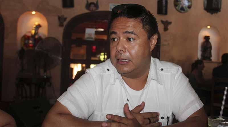 Reconoce Sectur BCS potencial del segmento de turismo de negocios en Los Cabos: Carlos Arámburo