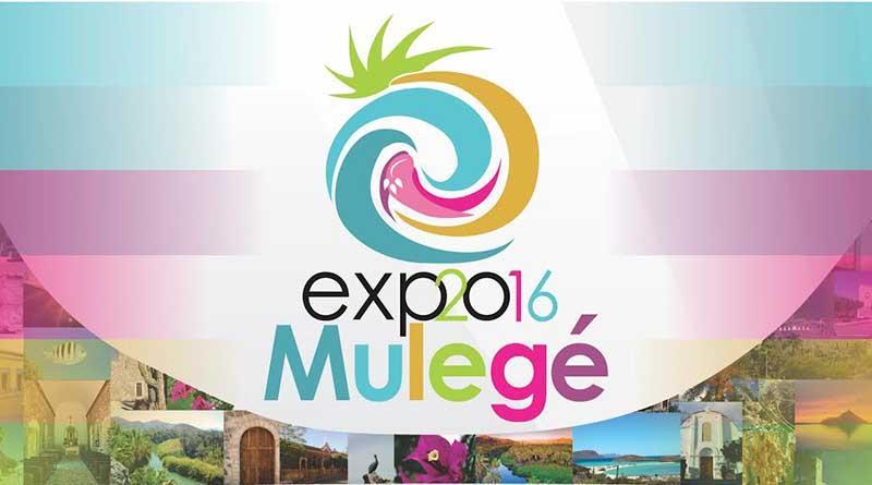 Del 18 al 20 de noviembre disfruta de la Expo Mulegé 2016
