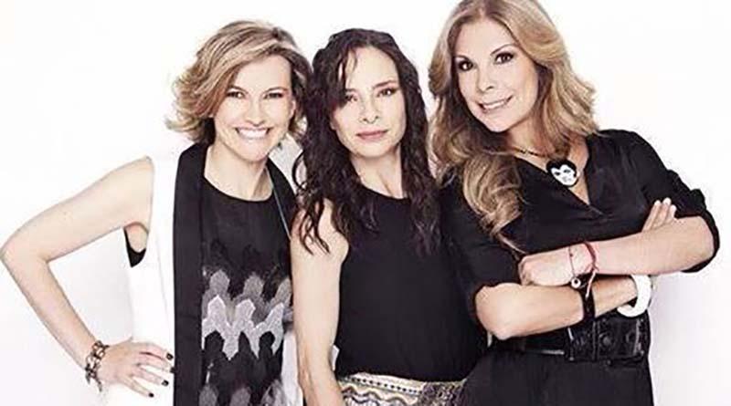 Ilse, Ivonne y Mimi continúan con festejo de 30 años de carrera