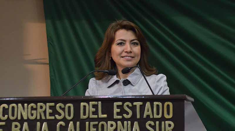 Presentan al pleno del Congreso del Estado Cuentas Públicas e Informes de Resultados