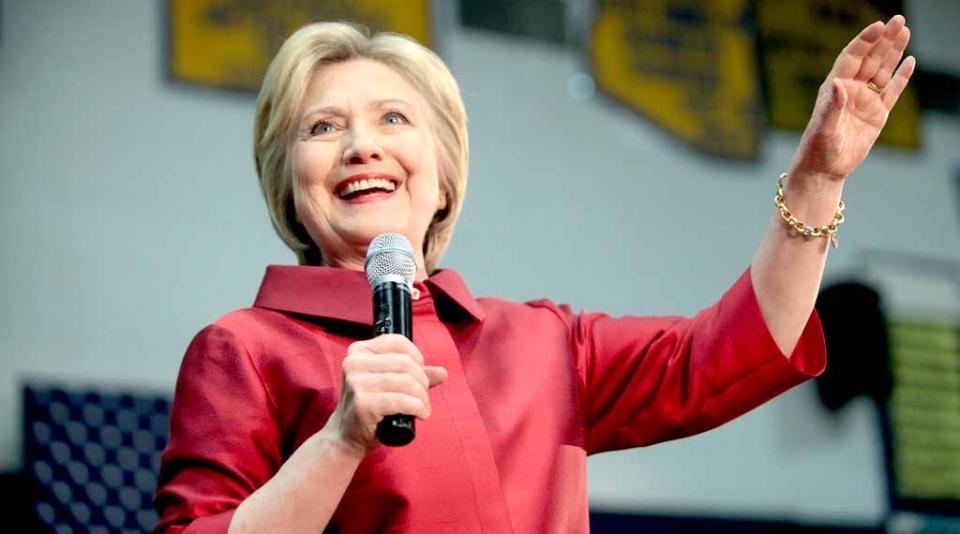 Votación temprana favorece a Clinton en Florida y Colorado