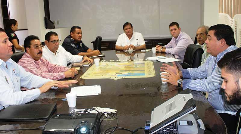 Gobierno Municipal Interesado en Reducir Accidentes, Mediante Cultura Vial