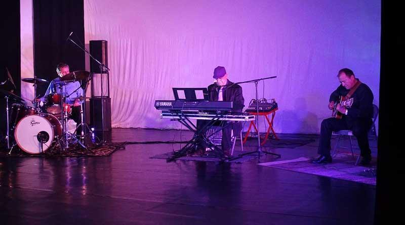Noche de Piano con Jonathan Orozco