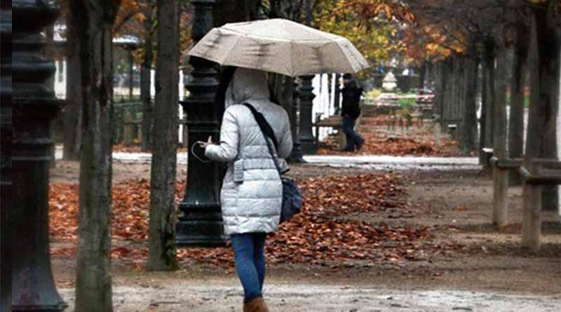 En varias partes del país prevalecerán las precipitaciones