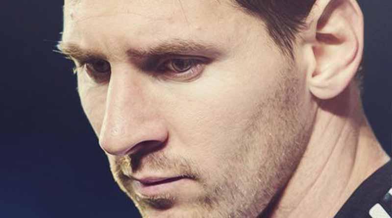 Delantero Lionel Messi llega a 500 goles con Barcelona