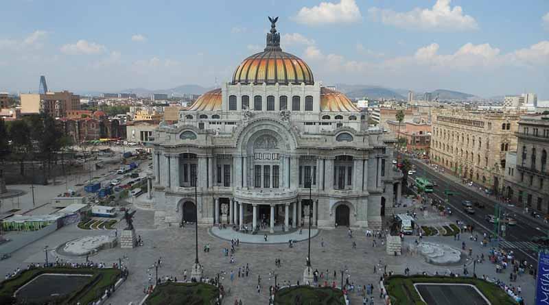 Día del Urbanista Mexicano será celebrado cada 8 de noviembre