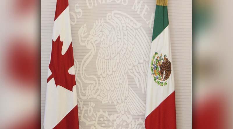 México y Canadá ratifican compromiso con el libre mercado