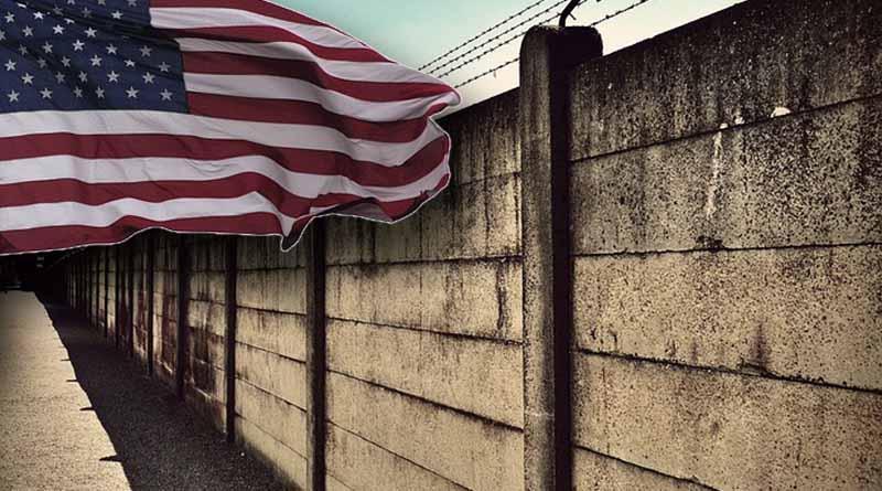 Imposible construir el muro que quiere Trump: cardenal Aguiar Retes
