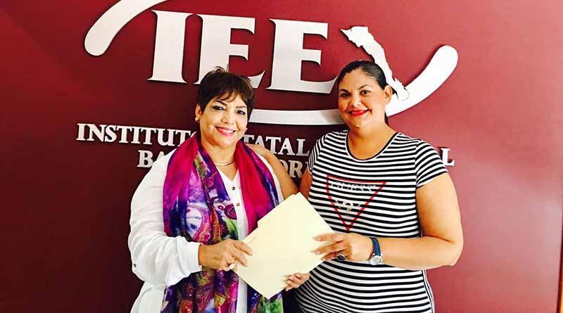 Repudiamos agresiones a las mujeres en BCS: Dip. Patricia Ramírez Gutiérrez