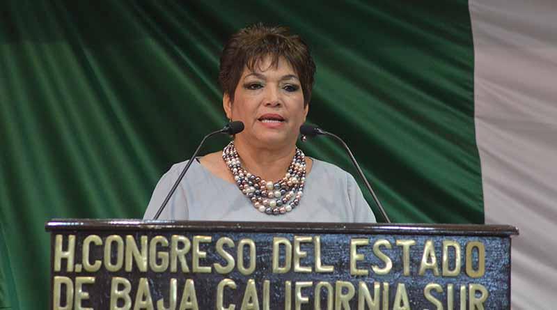 Sigamos fortaleciendo los derechos de la Niñez y los Adolescentes: Dip. Patricia Ramírez