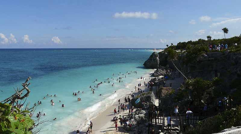 Turismo de EUA a México sin afectación por victoria de Trump