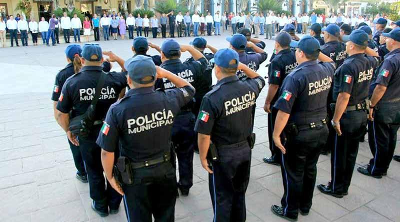 Todos los policías de Los Cabos han sido evaluados, 80 no acreditaron exámenes: Arturo de la Rosa