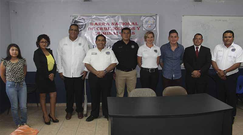 San José del Cabo sede de la Semana de la Ciencias Forenses