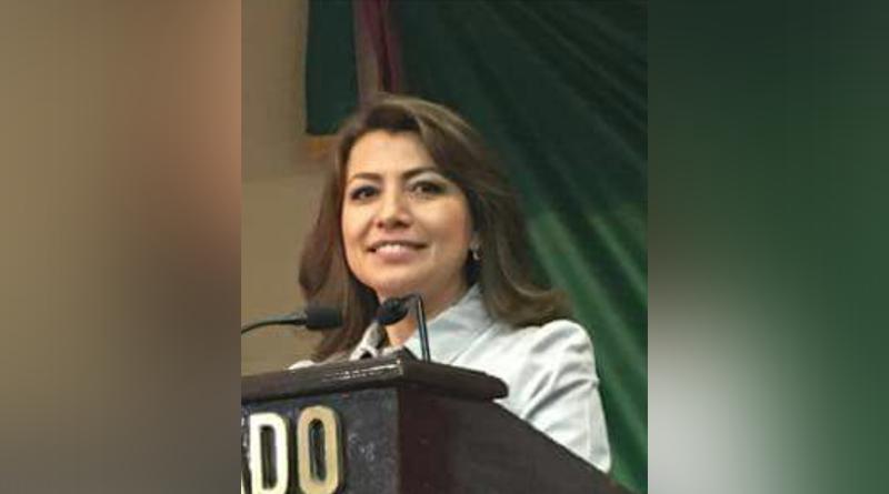 """En Desarrollo Social y Económico, BCS avanza por el rumbo correcto"""": Dip. Guadalupe Saldaña"""