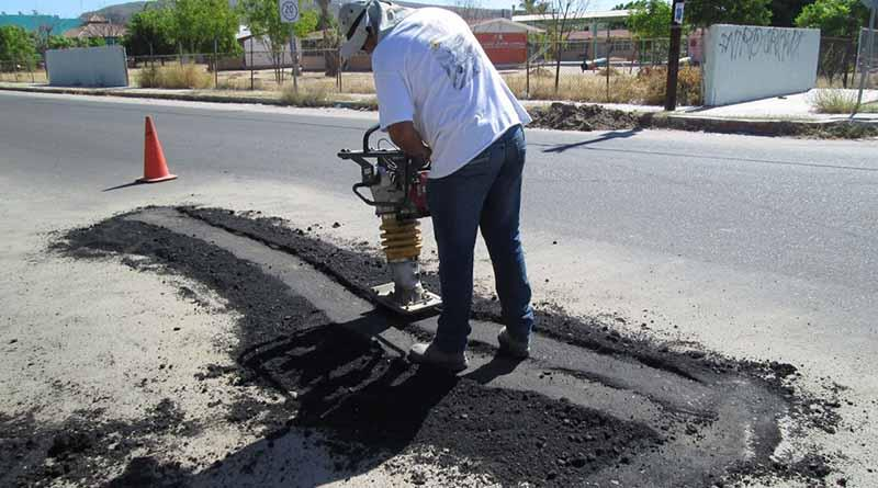 """Beneficiadas zonas rurales de La Paz con """"agua 365 días""""."""