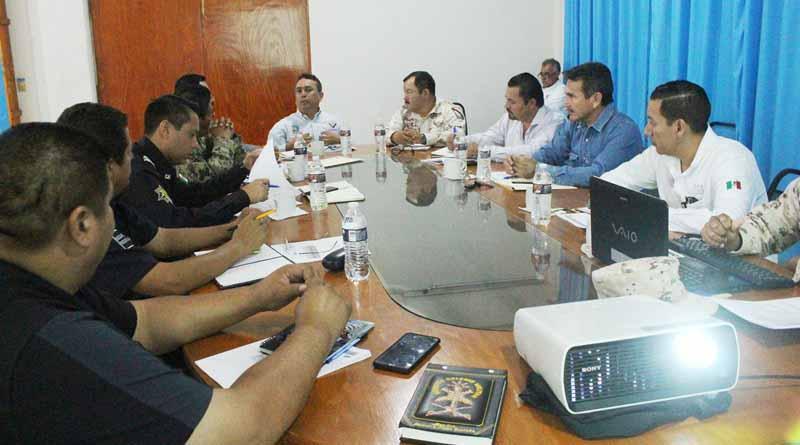 Ni Corrupción ni Impunidad en Mi Gobierno, Señala Alcalde Francisco Pelayo