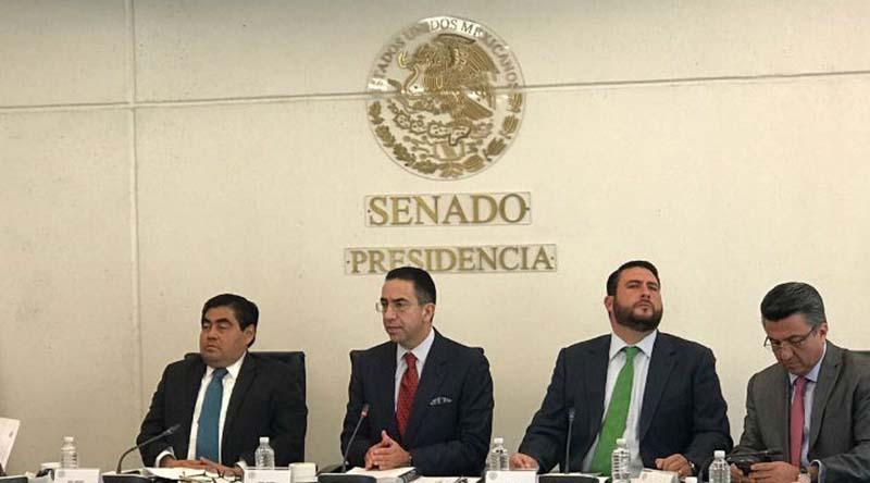 Aprueba Senado transferir Capitanías de Puerto a la SEMAR