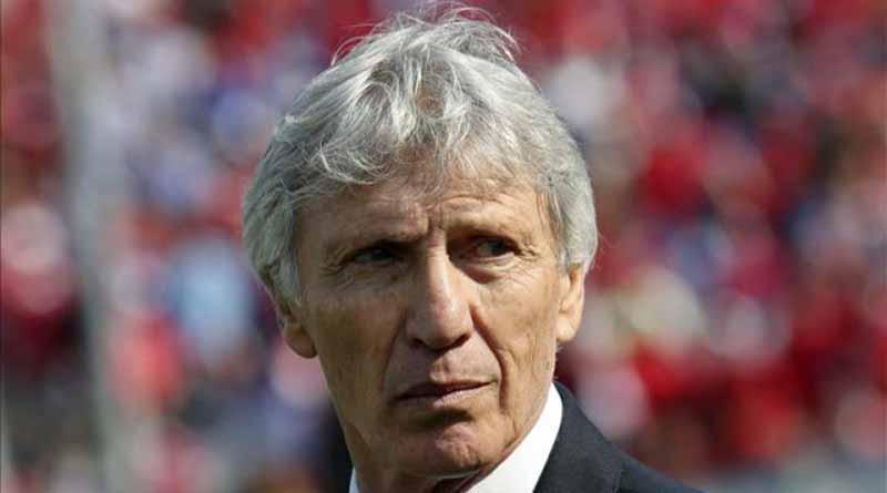 Técnico Pekermán recibe fuertes críticas por pésimo partido contra Argentina