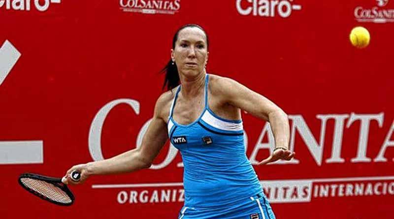 Jelena Jankovic sube lugar en ranking de Asociación Femenil de Tenis