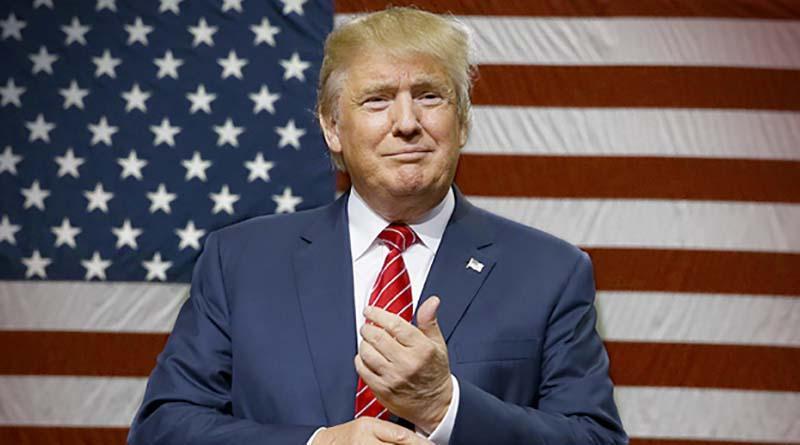 Trump pagaría muro fronterizo con presupuesto migratorio de EUA: exalcalde de Nueva York