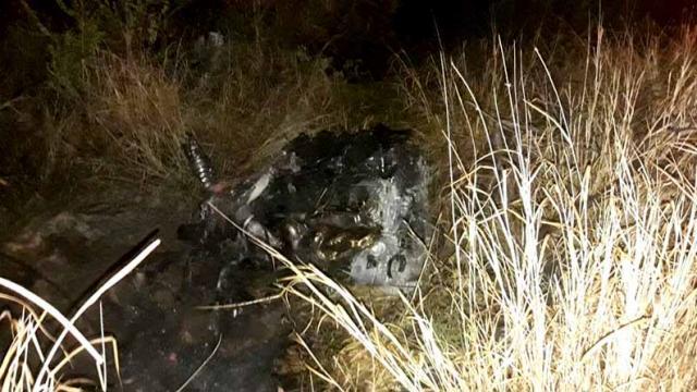 Muere mujer por volcadura en Cerro Colorado de SJC