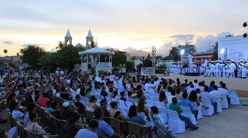 Logros en materia de cultura: Consolidación del instituto y  rehabilitación del teatro Miguel Lomelí Ceseña