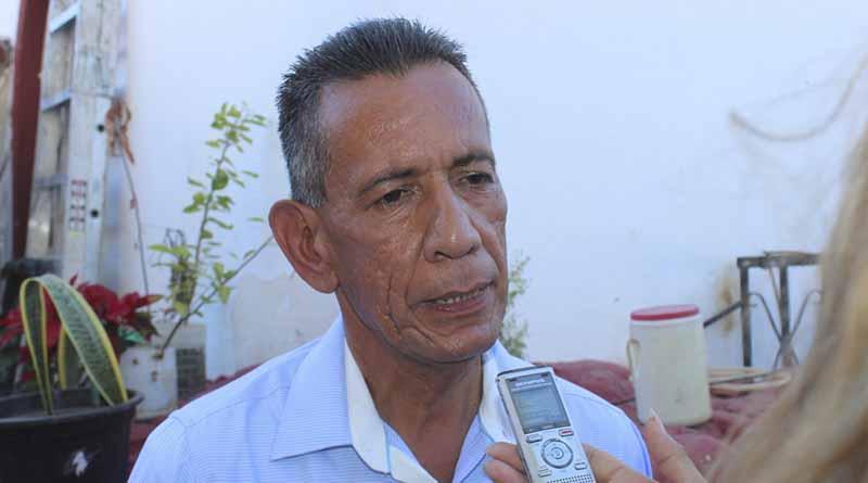 Importante derrama económica dejan festividades en Miraflores: Gabino Amador