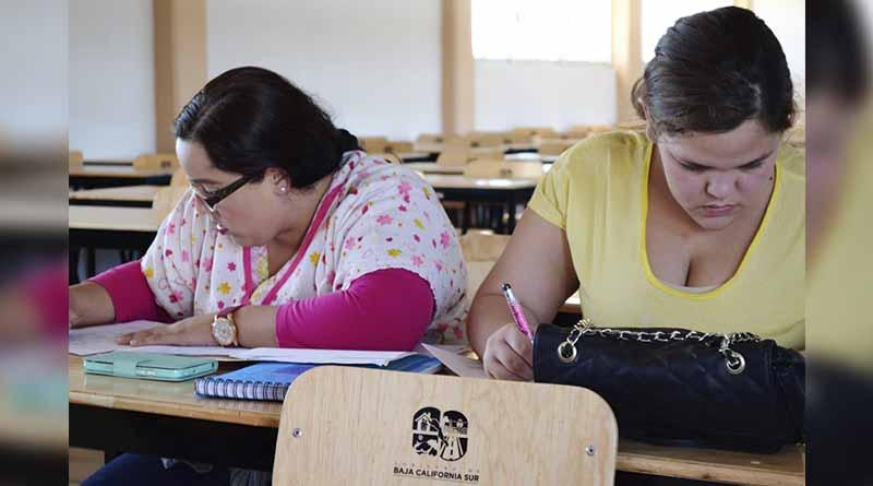 Concluyó la primera etapa de certificación a estancias infantiles en Baja California Sur: ICATEBCS