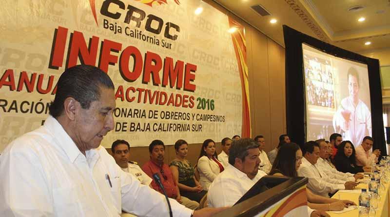 Salud, vivienda y acciones encaminadas a la seguridad temas prioritarios: Esteban Vargas