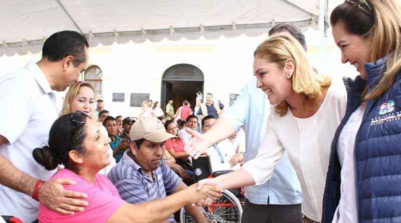 Inicia DIF Los Cabos actividades alusivas al día internacional de las personas con discapacidad