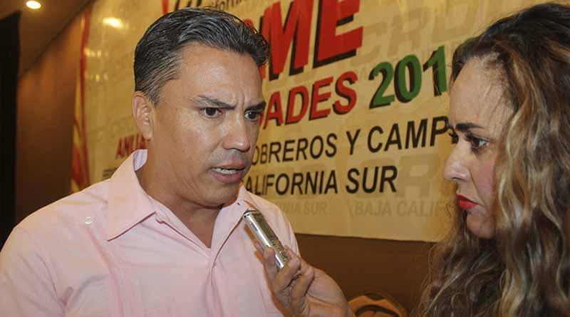 Asunto de regidores deberá ser investigado y atendido por el presidente municipal: Joel Vargas