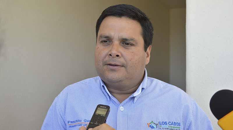 Organizarán guardias escalonadas para cubrir todas las áreas delegacionales en periodo decembrino: García Valdez