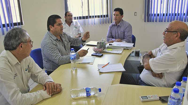 Gobierno municipal y Ejido San José en sinergía para proyecto ecoturístico