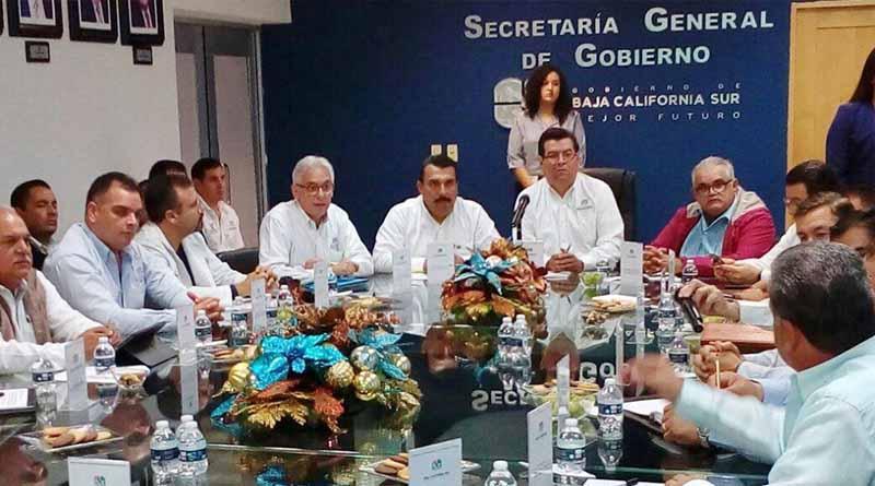 Recuperemos nuestros espacios públicos, es parte de vivir en paz: Esteban Beltrán Cota
