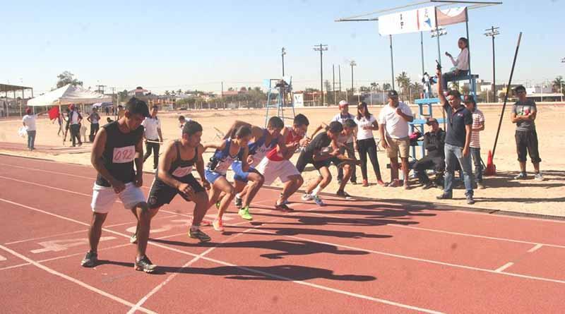 Realizará IMD el selectivo municipal de atletismo