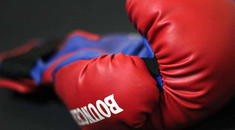 Listos y en peso boxeadores Fuentes y Tanaka para disputar título