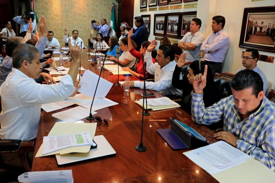 Concenso en Cabildo de Los Cabos ve con grandes expectativas presupuesto a la Seguridad Pública