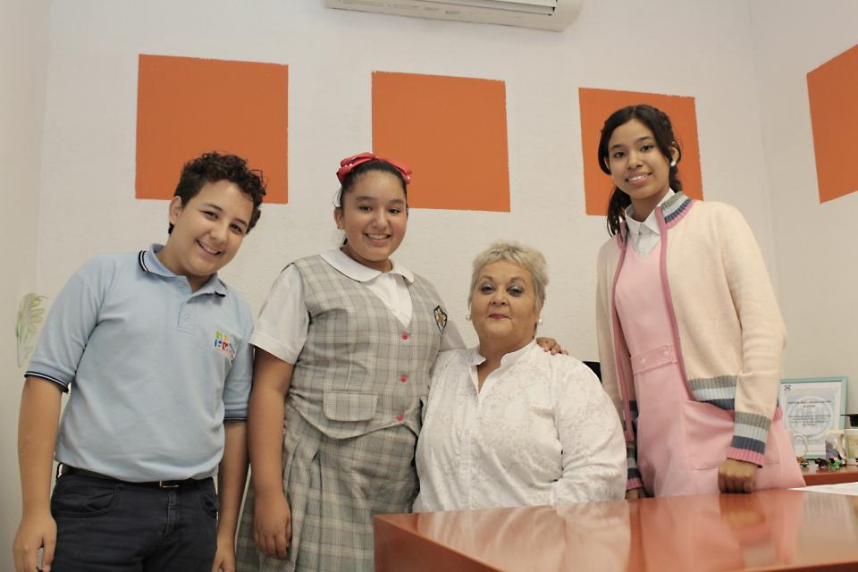 """Inicia proceso para aspirantes al V Cabildo Infantil """"Opinando, niños y niñas, evoluciona La Paz"""""""