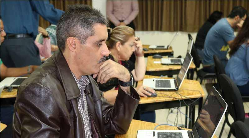 Concursan para certificarse como evaluadores del INEE 10 profesores sudcalifornianos: SEP
