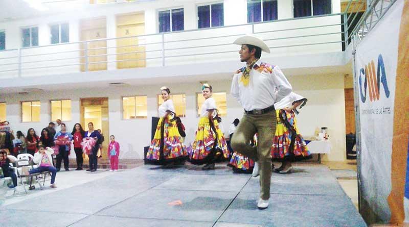 Culmina el Instituto Municipal de Cultura el 2016 con diversas actividades