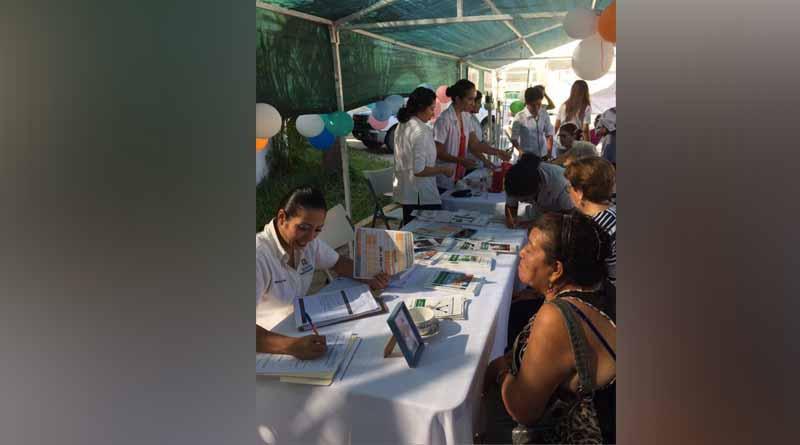 Acercarán servicios de salud a familias de comunidades rurales de Los Cabos