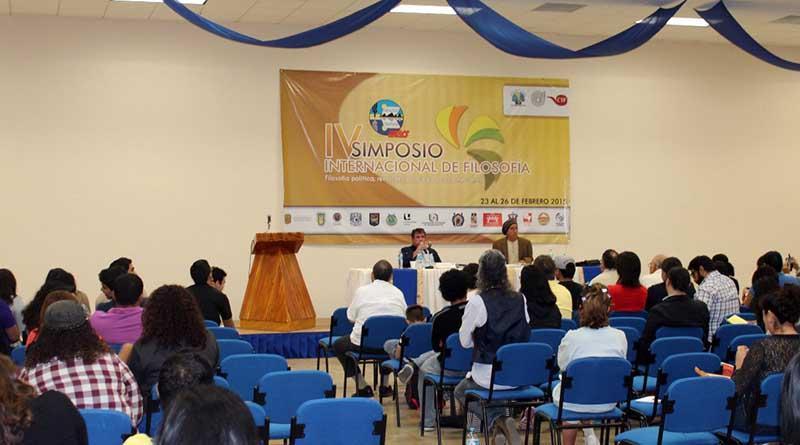 Invitan a registrar ponencias para el V Simposio Internacional de Filosofía organizado por la UABCS