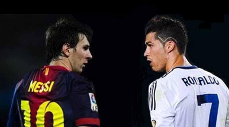 Lionel Messi y Cristiano Ronaldo son nominados para once ideal de FIFA