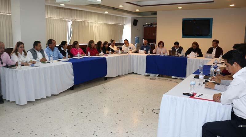 Realiza evaluación de fin de año comité técnico de Educación Básica